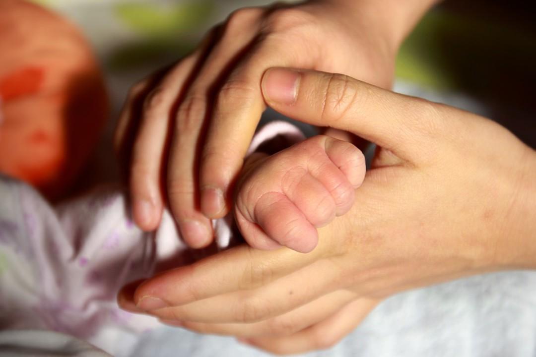 Zrozumieć skórę dziecka