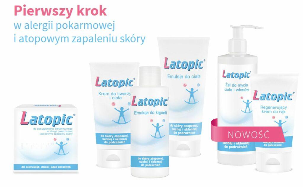 produkty Latopic