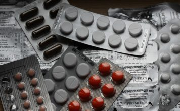 alergia skórna na leki