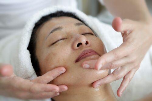 turbonawilżanie skóry