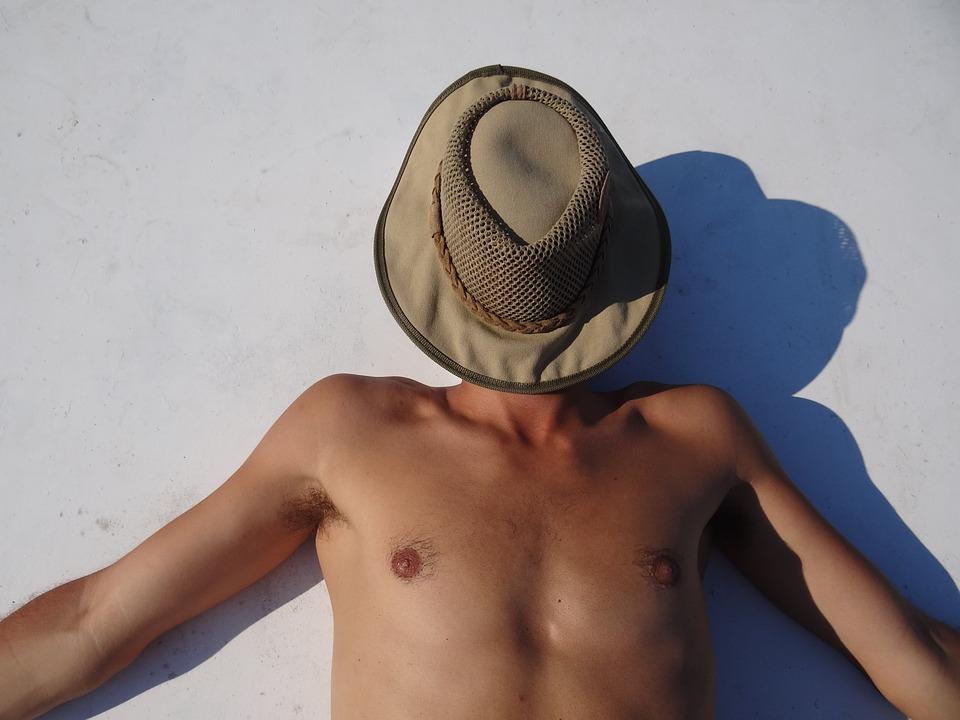jak chronić się przed słońcem