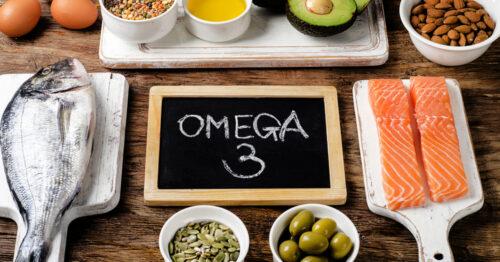 kwasy omega-3