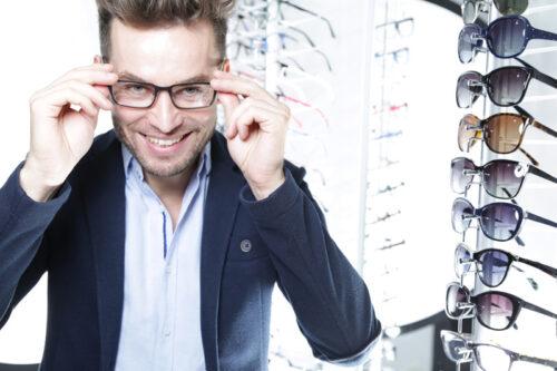 Prezbiopia - wybór najlepszych soczewek okularowych