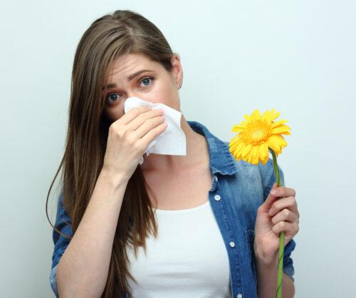 Alergia – jak z nią żyć