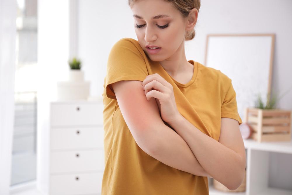 Alergologia - rodzaje alergii, ich objawy, leczenie