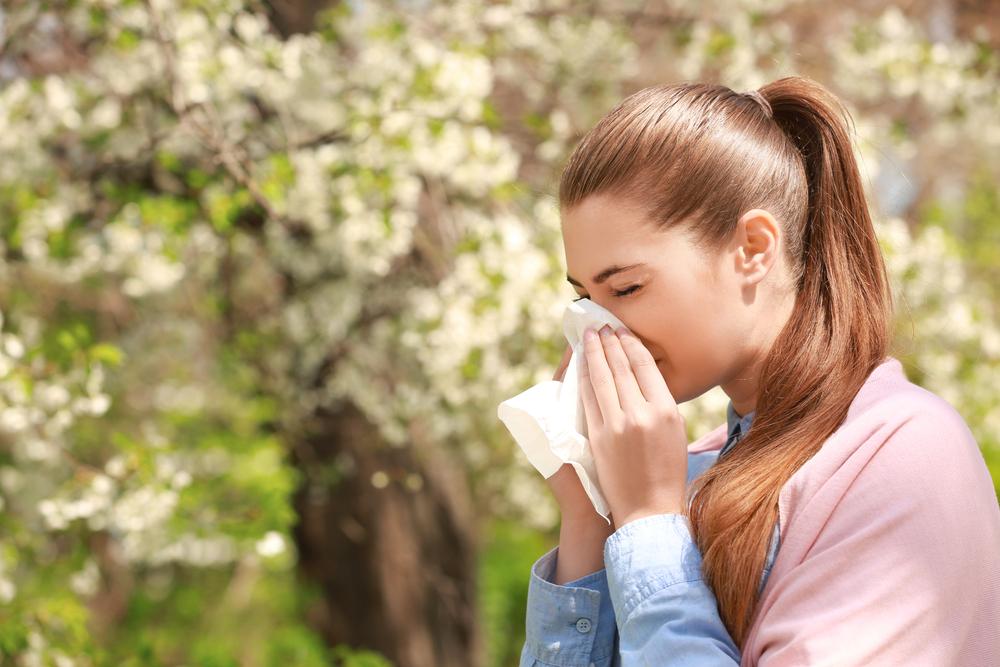 Czym jest alergologia